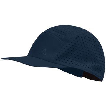 Schöffel CapsCAP RISSERKOGEL - 2023310 9000014 blau