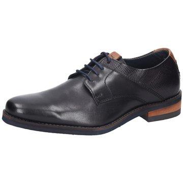 Herren Schnürschuhe reduziert kaufen | SALE bei