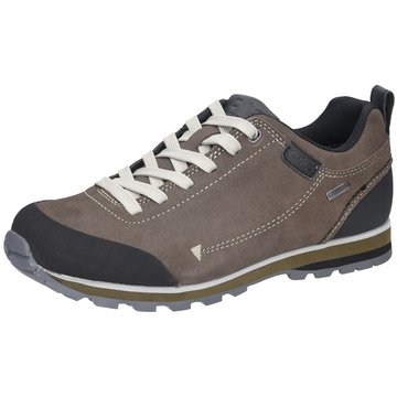 CMP F.lli Campagnolo Outdoor SchuhELETTRA LOW HIKING SHOE WP - 38Q4617 braun