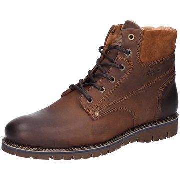Australian Footwear Winterboot braun