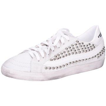 Primabase Sneaker Low weiß