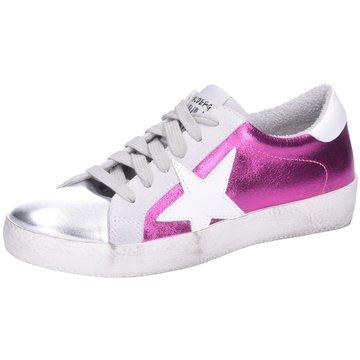 Meline Sneaker Low silber