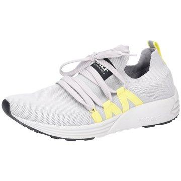 Ecoalf Sneaker Low gelb