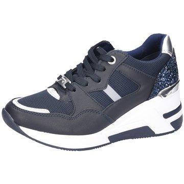 Supremo Plateau Sneaker -