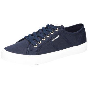 Gant Sneaker LowPinestreet blau