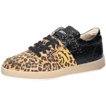 Primabase Sneaker Low animal