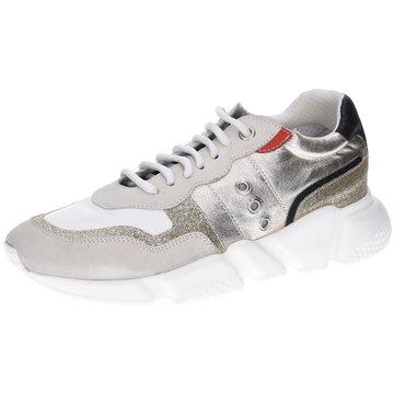 Mimmu Sneaker Low grau