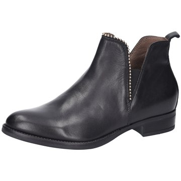 Nero Giardini Top Trends Stiefeletten schwarz