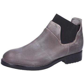 Ernesto Dolani Ankle Boot grau