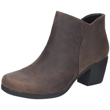 Clarks Ankle Boot braun
