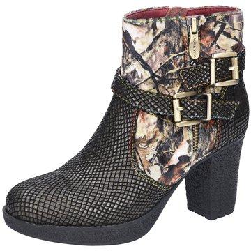 2a0b1c90aaeb53 Damen Plateau Stiefeletten jetzt im Online Shop kaufen