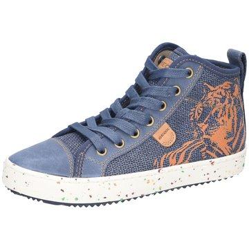 Geox Sneaker HighWWF Schuh! blau