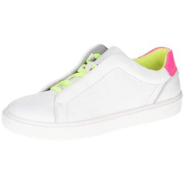 Superfit Sneaker Low weiß
