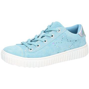 Salamander Sneaker LowNelia blau