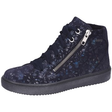 Superfit Sneaker HighHeaven blau