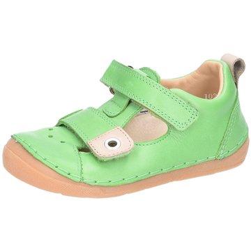 Froddo Sandale grün