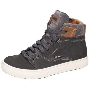 Vado Sneaker HighBosse grau
