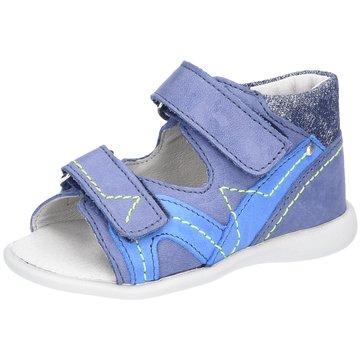 Däumling SandaleBodil blau