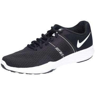 Nike Sneaker LowCITY TRAINER 2 - AA7775-001 schwarz