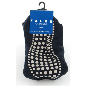 Falke SockenCatspads blau