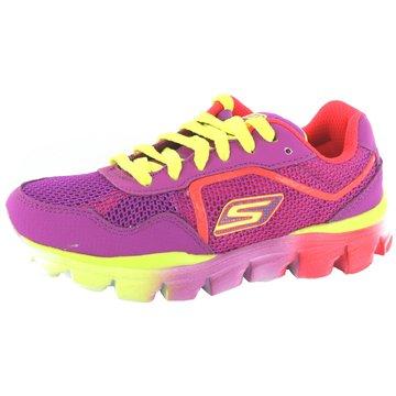 Skechers Sneaker Low7477-16014-2 rot