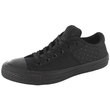 Converse Sneaker Low schwarz