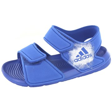 adidas Offene SchuheALTASWIM C - BA9289 blau