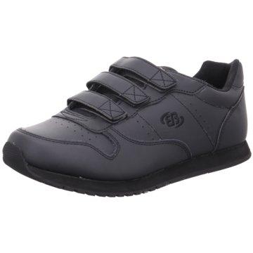 Brütting Komfort SlipperINNOX EVO GTX LO schwarz