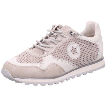 Minu Sneaker Low beige
