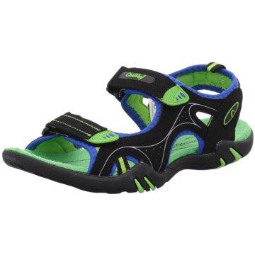 Conway Outdoor Schuh schwarz