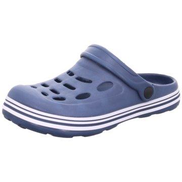 Hengst Footwear Offene Schuhe blau