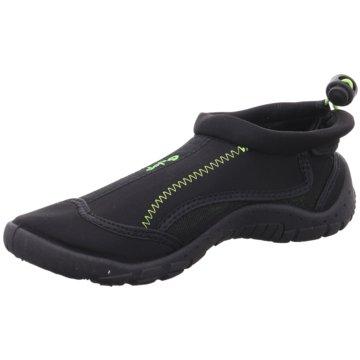 Hengst Footwear Badeschuh schwarz