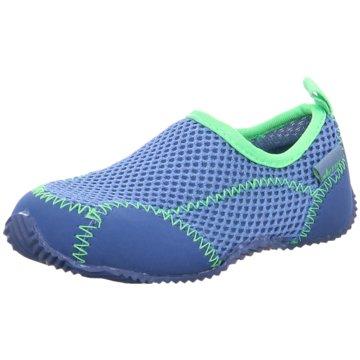 Lico Wassersportschuh blau