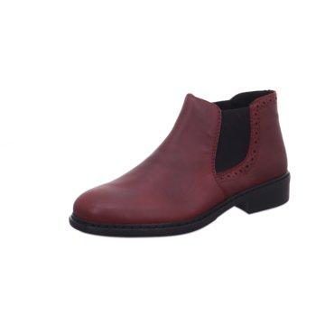 Rieker Chelsea Boot rosa