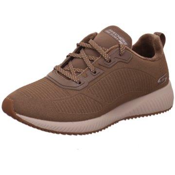 Skechers Sneaker Sports braun