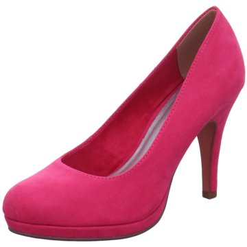 Tamaris Pumps pink