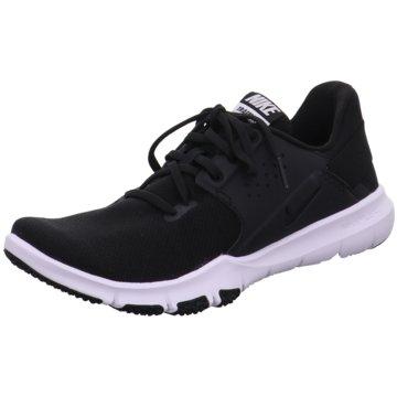 Nike TrainingsschuheNike Flex Control 3 - AJ5911-001 schwarz
