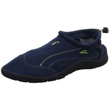 Hengst Footwear Wassersportschuh blau