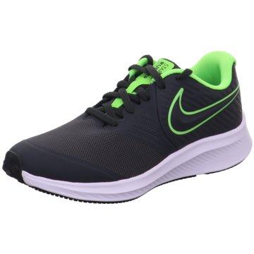 Nike RunningStar Runner 2 (GS) grau