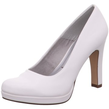Tamaris Plateau Pumps -