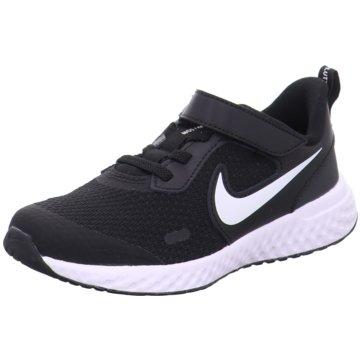 Nike Sneaker LowREVOLUTION 5 - BQ5672-003 schwarz