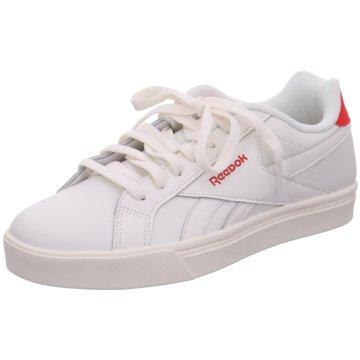 Reebok Sneaker LowREEBOK ROYAL COMPLETE3LOW - EG9464 weiß
