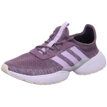 adidas RunningMavia X lila
