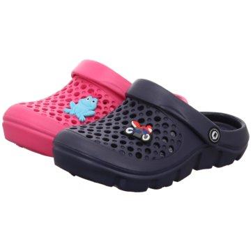 Hengst Footwear Pantolette pink