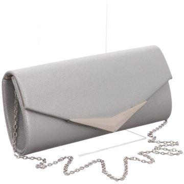 Tamaris Taschen DamenTamara Clutch Bag silber