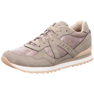 am besten wählen suche nach authentisch abwechslungsreiche neueste Designs Esprit Sale - Damen Sneaker reduziert | schuhe.de