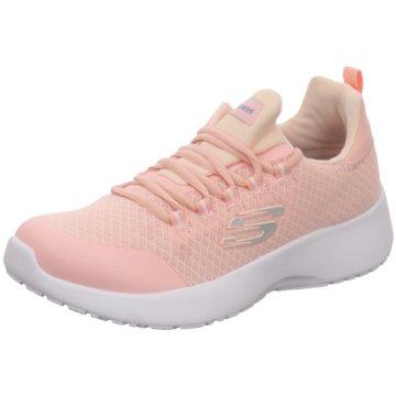 Skechers Sneaker Low rosa