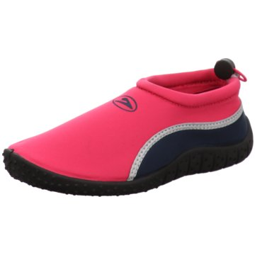 Hengst Footwear Wassersportschuh rot