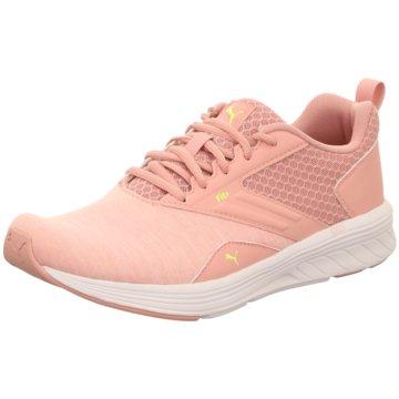 Puma Hallenschuhe rosa