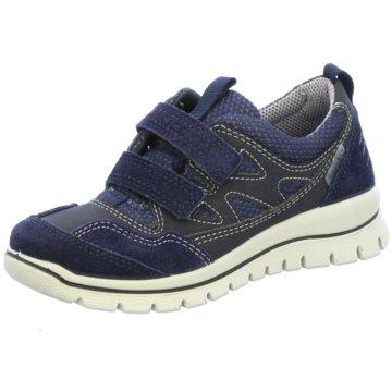Ricosta Sneaker LowNido blau